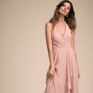 JENNY YOO Farrah Dress BHLDN